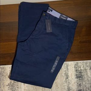 "NWT- Men's Tommy Hilfigher ""TH FLEX"" Pant"
